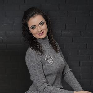 Irina Denisenko