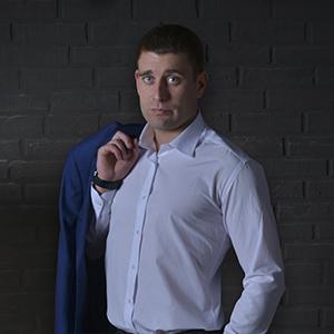 Sergey Kyrychenko