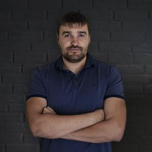 Dmitry Shchelkunov
